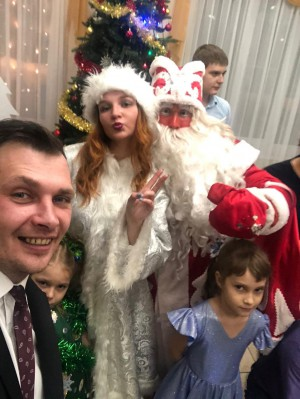 Ded Moroz 4